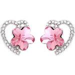 Vicca® Náušnice Rose Pink OI_406021_pink