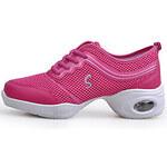 LightInTheBox Leatherette Split Sole Comfort Fashion Sneakers Women Shoes(More Colors)