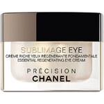 Chanel Omlazující oční krém Sublimage Eye (Essential Regenerating Eye Cream) 15 ml