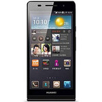 "LightInTheBox HuaWei P6 4.7"" Android 4.2 3G Smartphone(Quad Core 1.5GHz,Dual Camera,RAM 2GB,ROM 8GB,WiFi)"