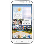 "LightInTheBox HuaWei G610S 5.0"" Android 4.1 3G Smartphone(IPS Screen,Quad Core 1.2GHz,4G R0M,1G RAM,GPS,WiFi)"