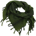 LightInTheBox Dust-preventing Scarf for Outdoor Sports (Random Color)