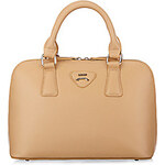 LightInTheBox Western Style Single Color Shell Tote