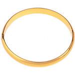 LightInTheBox Fashion Alloy Gold Plated Glossy Bracelet