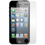 LightInTheBox Clear Screen Protector with Cleaning Cloth for iPhone 5/5S