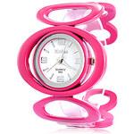 LightInTheBox Women's Quartz Movement Analog Bracelet Watch(More Colors)