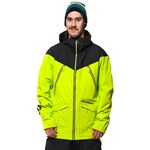 HORSEFEATHERS PROPHET JACKET insulated (lime)
