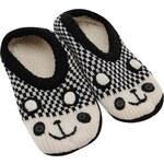 Ponožky Firetrap Bootie Panda Slippers dámské