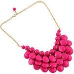 LightInTheBox Candy Color Water-Drop Necklace(buy 1 get 1 gift)