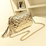 LightInTheBox Fashion Sequin Crossbody Bag