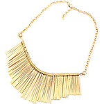 LightInTheBox Kangxi to the same mix tassel necklace European and American short necklace N241