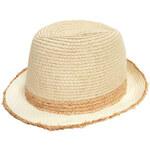Doca Slaměný klobouk 46829