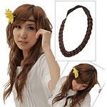 LightInTheBox Braided Headband 3 Colors Available
