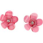 LightInTheBox Five-leaf Flower Stainless Steel Stud Earrings