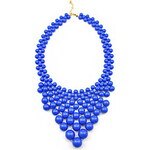 LightInTheBox Attractive Alloy With Resin Beads Women's Necklace(More Colors)
