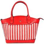 Dámská kabelka Gil Holsters G353347 - červená