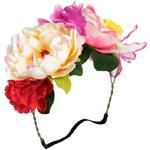 H&M Ozdoba do vlasů s květinami