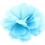 LightInTheBox Sweet And Temperament Silk Flower Brooch