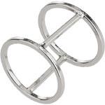 Topshop Mini Cut-Out Midi Ring