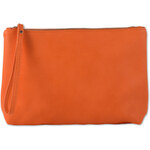 Damen Kleine Tasche in orange von C&A