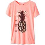 C&A Damen Print-Shirt in pink / pink von Clockhouse