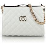 LightInTheBox Fashion Sweet Candy Color Rhombus Chain Shoulder Bag