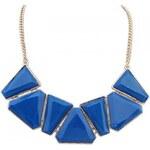 Náhrdelník Debby modrý Y50491
