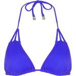 Topshop Strappy Triangle Bikini Top