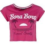 Terranova Short Bora Bora t-shirt