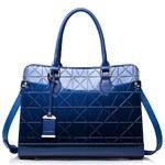 Dámská kabelka Nucelle Valentina - modrá