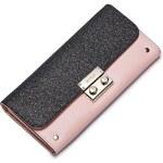 Dámská peněženka Nucelle Lila - růžová