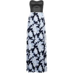 Topshop **Printed Maxi Dress by WYLDR