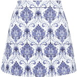 Topshop **Annie Skirt by Motel