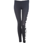 Terranova Long leggings with writing