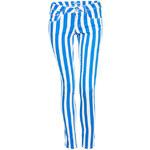 Terranova Patterned trousers