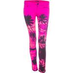 Terranova Landscape print trousers