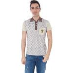 Pánské polo tričko Datch vzor 5 - XL
