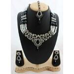 Krystalový náhrdelník - set NAVCRYS1