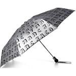 Marc by Marc Jacobs Dynamite Logo Print Umbrella