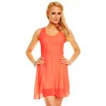 Dámské šaty Cheap & Chic vzor 29 - UNICA