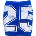 Terranova Mini-skirt with number