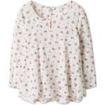 C&A Damen Luftige Bluse in cremefarben von Clockhouse