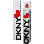DKNY DKNY Women Limited Edition NY - toaletní voda s rozprašovačem - SLEVA - bez celofánu, chybí cca 2 ml 100 ml