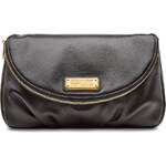 Marc by Marc Jacobs New Q Leather Clutch