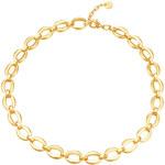 Esprit Náhrdelník ES-Pure Links Gold ESNL13101B420