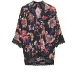 Topshop **Kimono Jacket by Motel