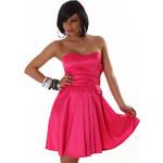 Společenské šaty l-sa43pi - dle obrázku - 40(L) iMóda