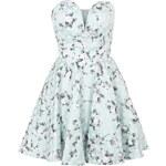 Topshop **Geri Bandeau Dress by TFNC