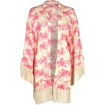 Top SoulCal Palm Kimono dám.