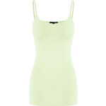 Tally Weijl Turquoise Thin Strap Camisole